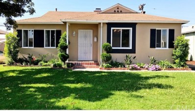 10825 Offley Avenue, Downey, CA 90241 - MLS#: PW18257910