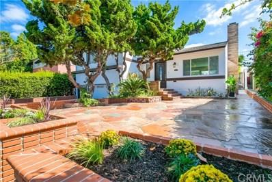 728 Los Altos Avenue, Long Beach, CA 90804 - MLS#: PW18257951
