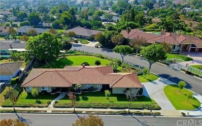 700 Virginia Road, Fullerton, CA 92831 - MLS#: PW18257978