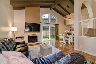 6401 E Nohl Ranch Road UNIT 29, Anaheim Hills, CA 92807 - MLS#: PW18258065