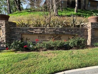5470 Copper Canyon Road UNIT 2C, Yorba Linda, CA 92887 - MLS#: PW18258078