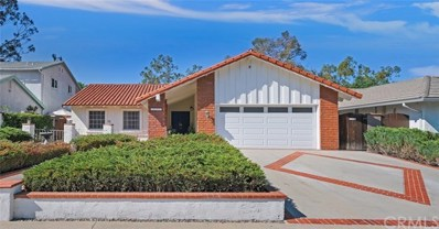 24791 San Andres Lane, Mission Viejo, CA 92691 - MLS#: PW18258116