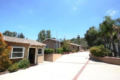 12431 Daniger Road, North Tustin, CA 92705 - MLS#: PW18258180
