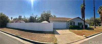 2590 Rancho Drive, Riverside, CA 92507 - MLS#: PW18258234