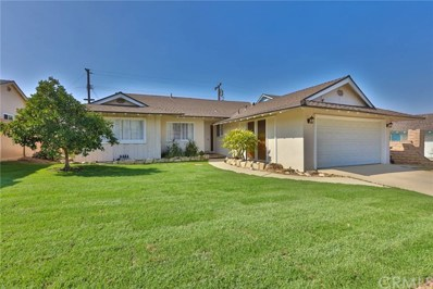 12139 Breezewood Drive, Whittier, CA 90604 - MLS#: PW18258318