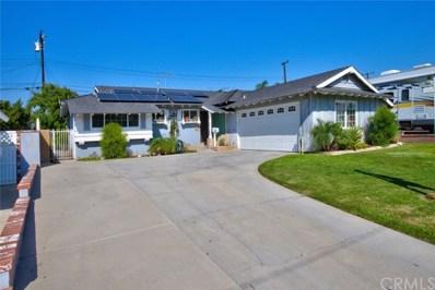 15027 Weeks Drive, La Mirada, CA 90638 - MLS#: PW18258395