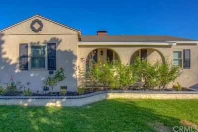 4208 Maury Avenue, Long Beach, CA 90807 - MLS#: PW18258406