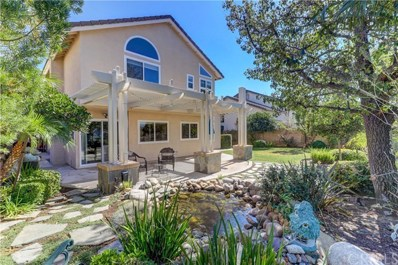 20991 Shadow Rock Lane, Rancho Santa Margarita, CA 92679 - MLS#: PW18258416