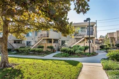 646 Bridgeport Circle UNIT 15, Fullerton, CA 92833 - MLS#: PW18258587