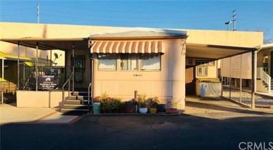 1203 W 6th St UNIT 80, Corona, CA 92882 - MLS#: PW18258589