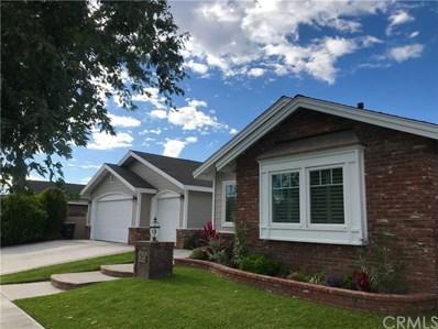3251 Saint Albans Drive, Rossmoor, CA 90720 - MLS#: PW18258743