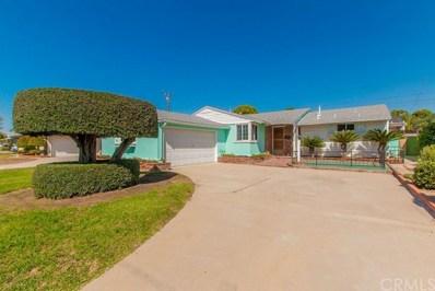15332 La Barca Drive, La Mirada, CA 90638 - MLS#: PW18258757