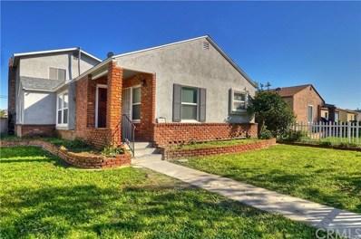 3290 Eucalyptus Avenue, Long Beach, CA 90806 - MLS#: PW18258762