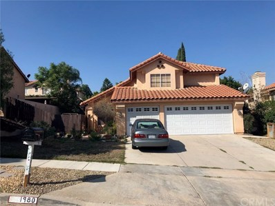 1980 Talshire Lane, Corona, CA 92881 - MLS#: PW18258784