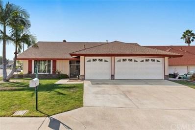 5781 Sweetwater Place, Yorba Linda, CA 92886 - MLS#: PW18258899