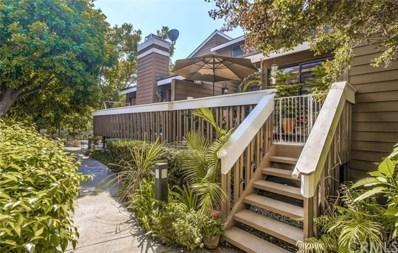 8570 Lake Knoll Avenue UNIT F, Garden Grove, CA 92844 - MLS#: PW18258954