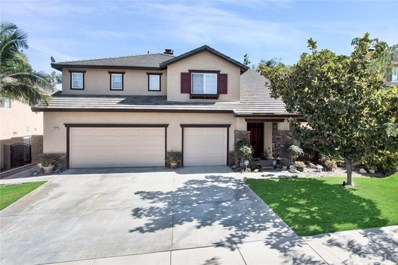 3625 Sedlock Drive, Corona, CA 92881 - MLS#: PW18259020
