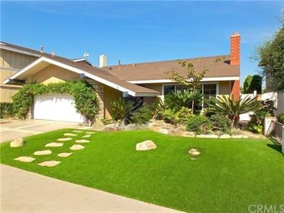 4201 Dogwood Avenue, Seal Beach, CA 90740 - MLS#: PW18259033