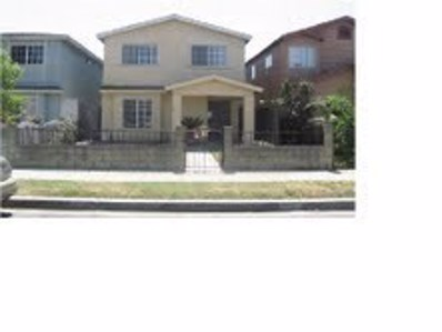 46 E Louise Street, Long Beach, CA 90805 - MLS#: PW18259049