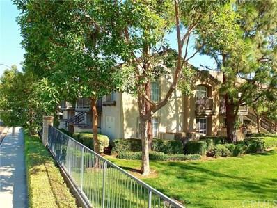 236 S Grisly Canyon Drive UNIT J, Orange, CA 92869 - MLS#: PW18259078