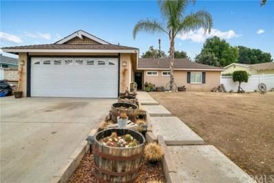 11718 Fireside Drive, Whittier, CA 90604 - MLS#: PW18259112