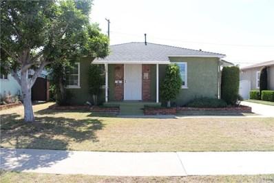 4819 Gundry Avenue, Long Beach, CA 90807 - MLS#: PW18259116