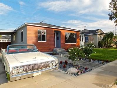 3672 Stevely Avenue, Long Beach, CA 90808 - MLS#: PW18259308