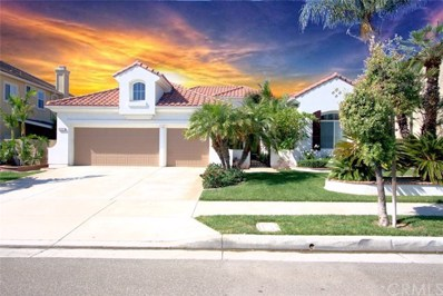 968 N Big Sky Lane, Orange, CA 92869 - MLS#: PW18259359