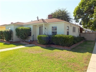6395 Cerritos Avenue, Long Beach, CA 90805 - MLS#: PW18259403