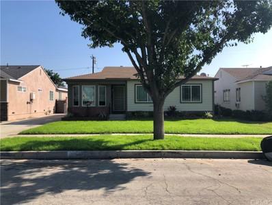 3820 Snowden Avenue, Long Beach, CA 90808 - MLS#: PW18259424