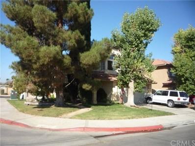 1858 Sandcastle Drive, Perris, CA 92571 - MLS#: PW18259479