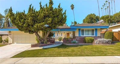 825 Glenhaven Avenue, Fullerton, CA 92832 - MLS#: PW18259664