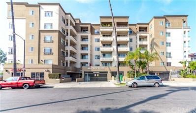 991 Arapahoe Street UNIT 407A, Los Angeles, CA 90006 - MLS#: PW18259673