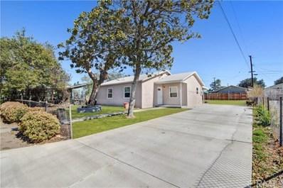 9123 Beech Avenue, Fontana, CA 92335 - MLS#: PW18259721