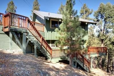 213 E Starr Drive, Big Bear, CA 92314 - MLS#: PW18259759
