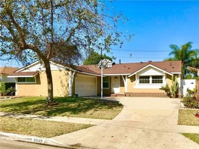 6849 Via Media Circle, Buena Park, CA 90620 - MLS#: PW18259817