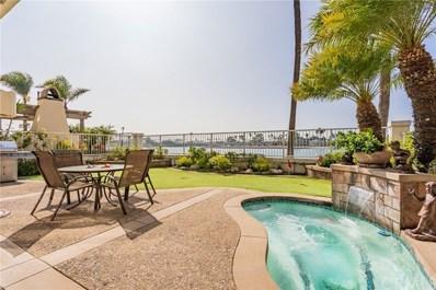 5924 Spinnaker Bay Drive, Long Beach, CA 90803 - MLS#: PW18259878
