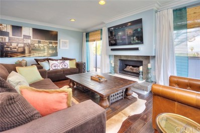 1817 11th Street UNIT P, Manhattan Beach, CA 90266 - MLS#: PW18259889