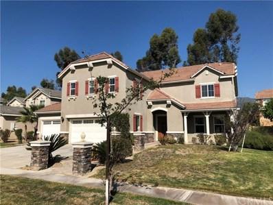 12952 Colonial Drive, Rancho Cucamonga, CA 91739 - MLS#: PW18259897