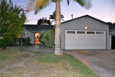 14832 Flanner Street, La Puente, CA 91744 - MLS#: PW18259910