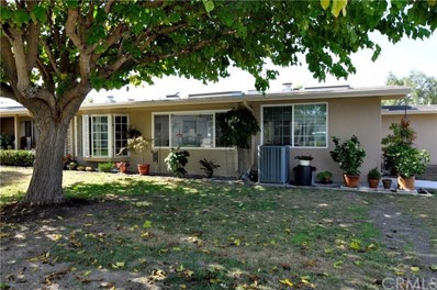 1601 Glenview Road UNIT 64A M12, Seal Beach, CA 90740 - MLS#: PW18259935