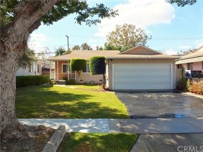 3443 Lees Avenue, Long Beach, CA 90808 - MLS#: PW18259938