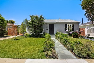 5843 E Gossamer Street, Long Beach, CA 90808 - MLS#: PW18260021