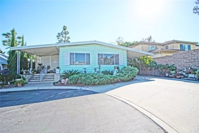 6741 Lincoln Avenue UNIT 145, Buena Park, CA 90620 - MLS#: PW18260262