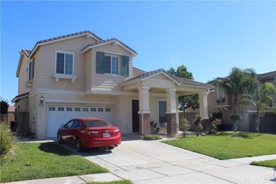 13815 Soledad Way, Rancho Cucamonga, CA 91739 - MLS#: PW18260309