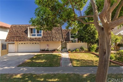 17122 Janell Avenue, Cerritos, CA 90703 - MLS#: PW18260312