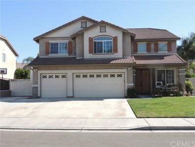 6752 Angus Street, Eastvale, CA 92880 - MLS#: PW18260382