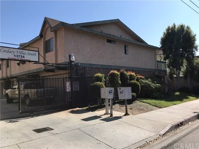 13724 Cordary Avenue UNIT 17, Hawthorne, CA 90250 - MLS#: PW18260383