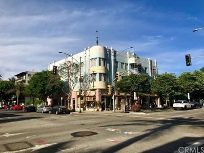 505 E Broadway UNIT 3, Long Beach, CA 90802 - MLS#: PW18260435