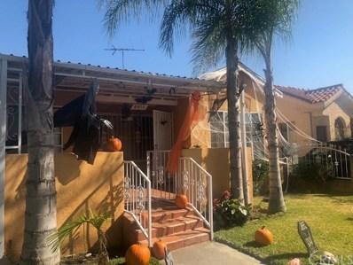 8416 San Luis Avenue, South Gate, CA 90280 - MLS#: PW18260471